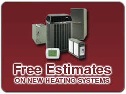 Heating Quote Mission Viejo